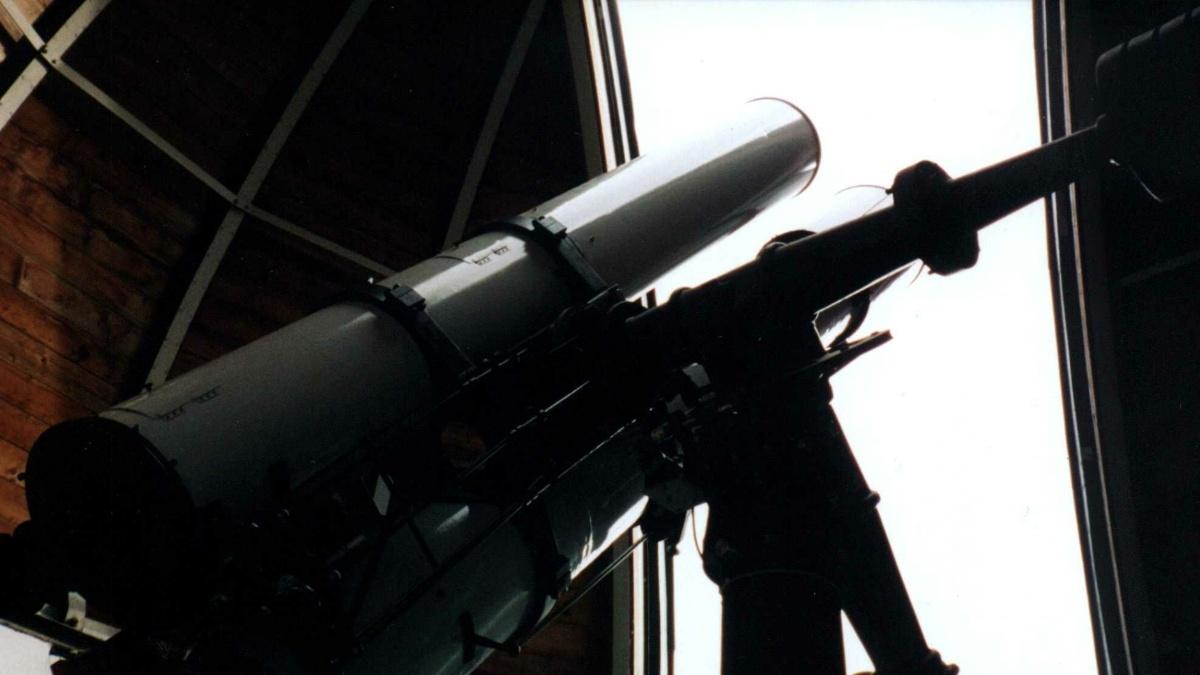 Unsere Teleskope